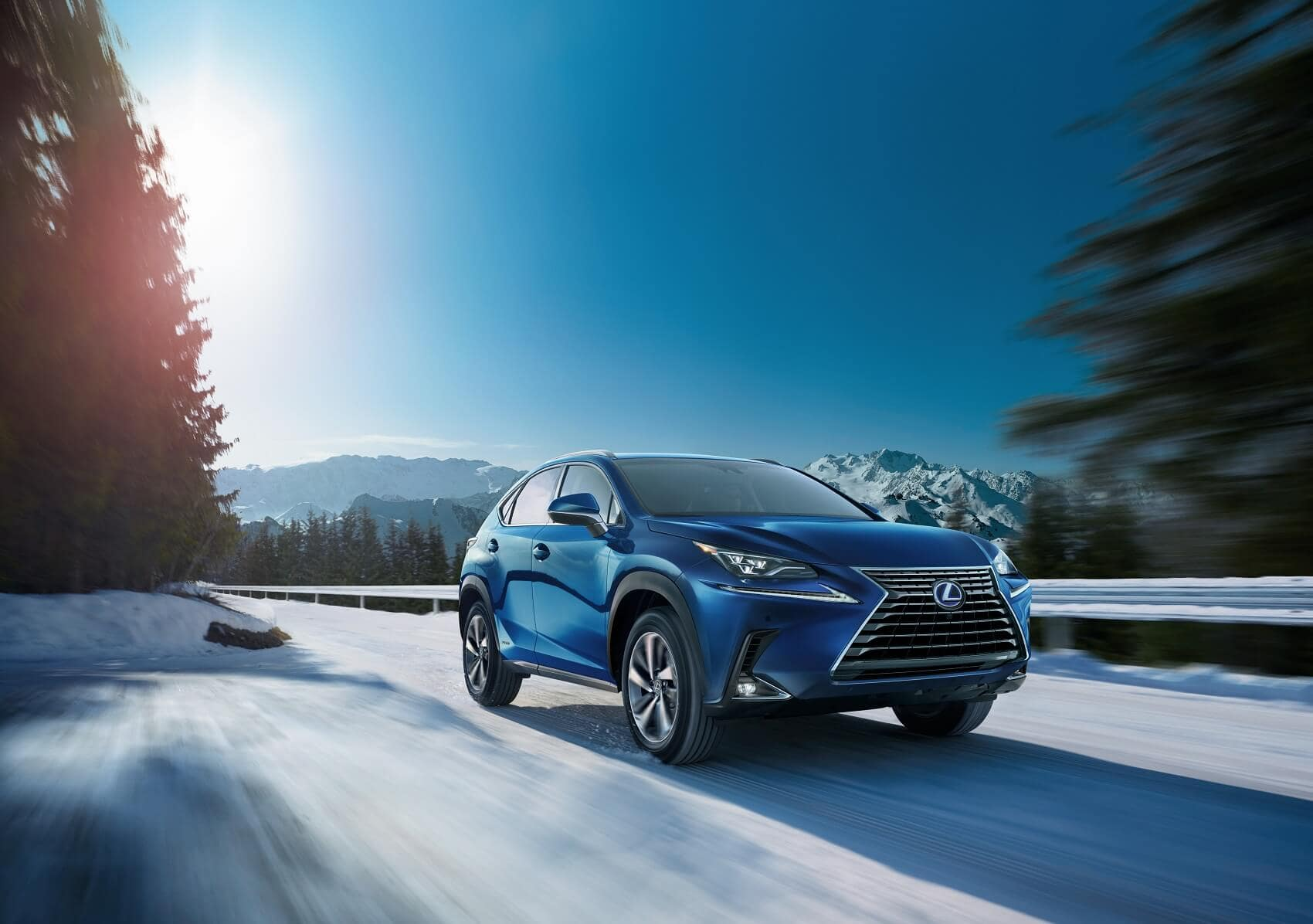 White Plains, NY | Lexus NX MPG