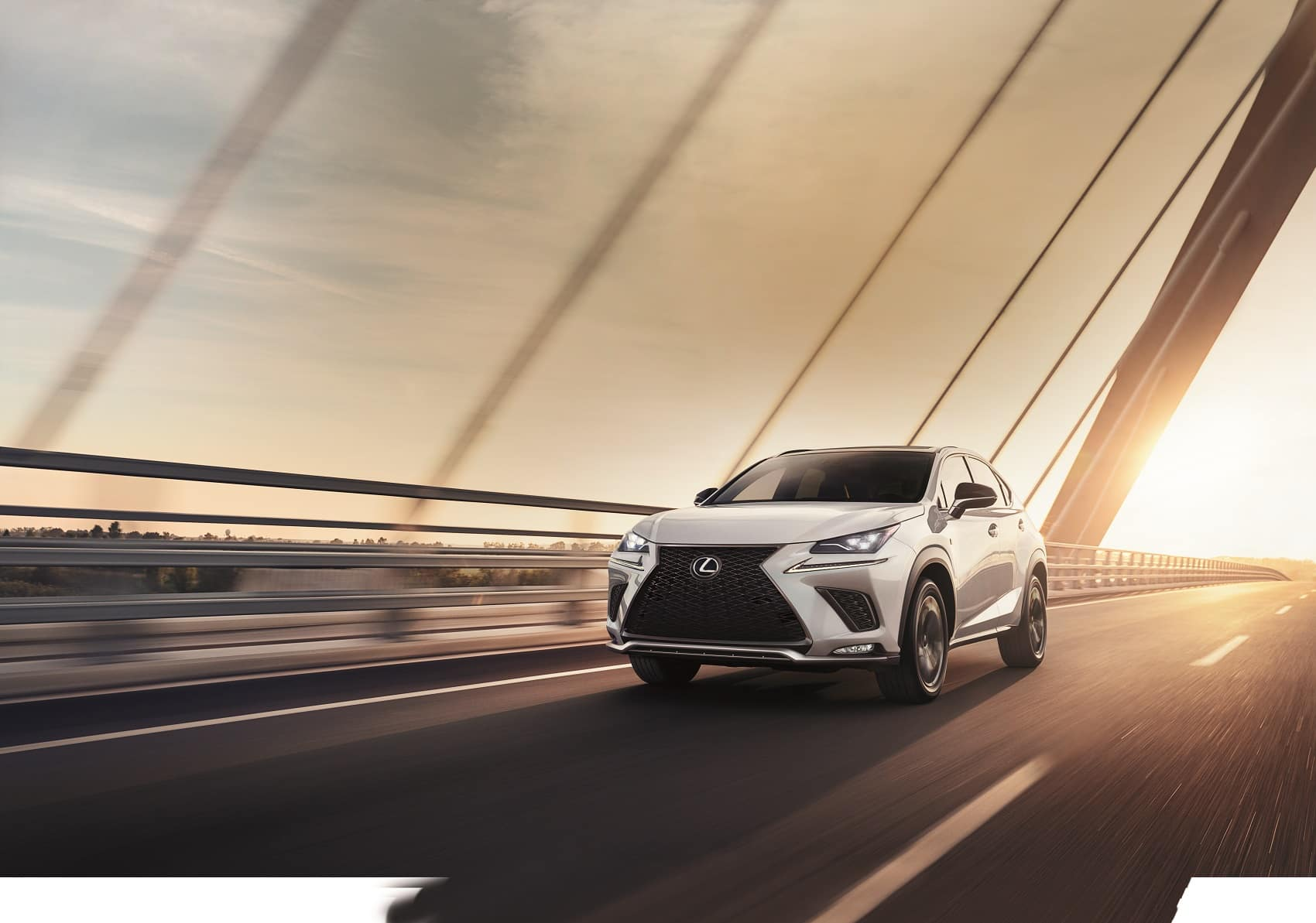 Lexus NX MPG in White Plains, NY