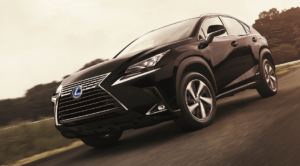 Lexus NX Miles per Gallon | White Plains, NY