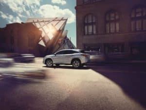 White Plains, New York | Lexus RX 350
