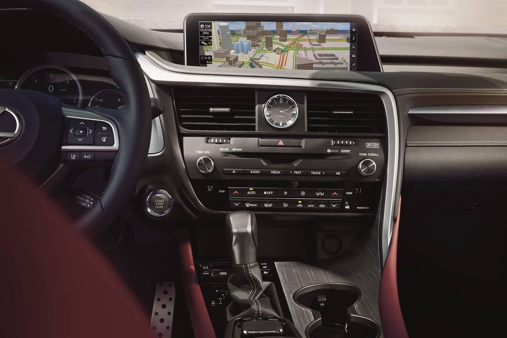 White Plains, NY | Lexus RX 350