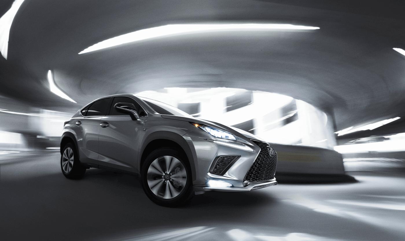 Lexus NX Lease