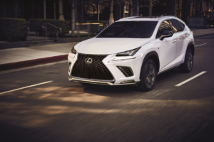 Lexus NX Lease White Plains, NY