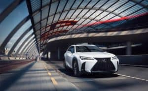 Lexus UX White Plains, NY