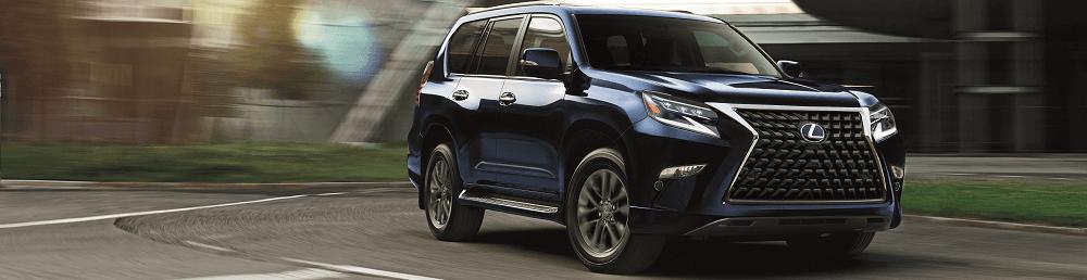 Used Luxury SUVs | White Plains, NY