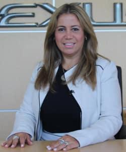 Audrey Servillo