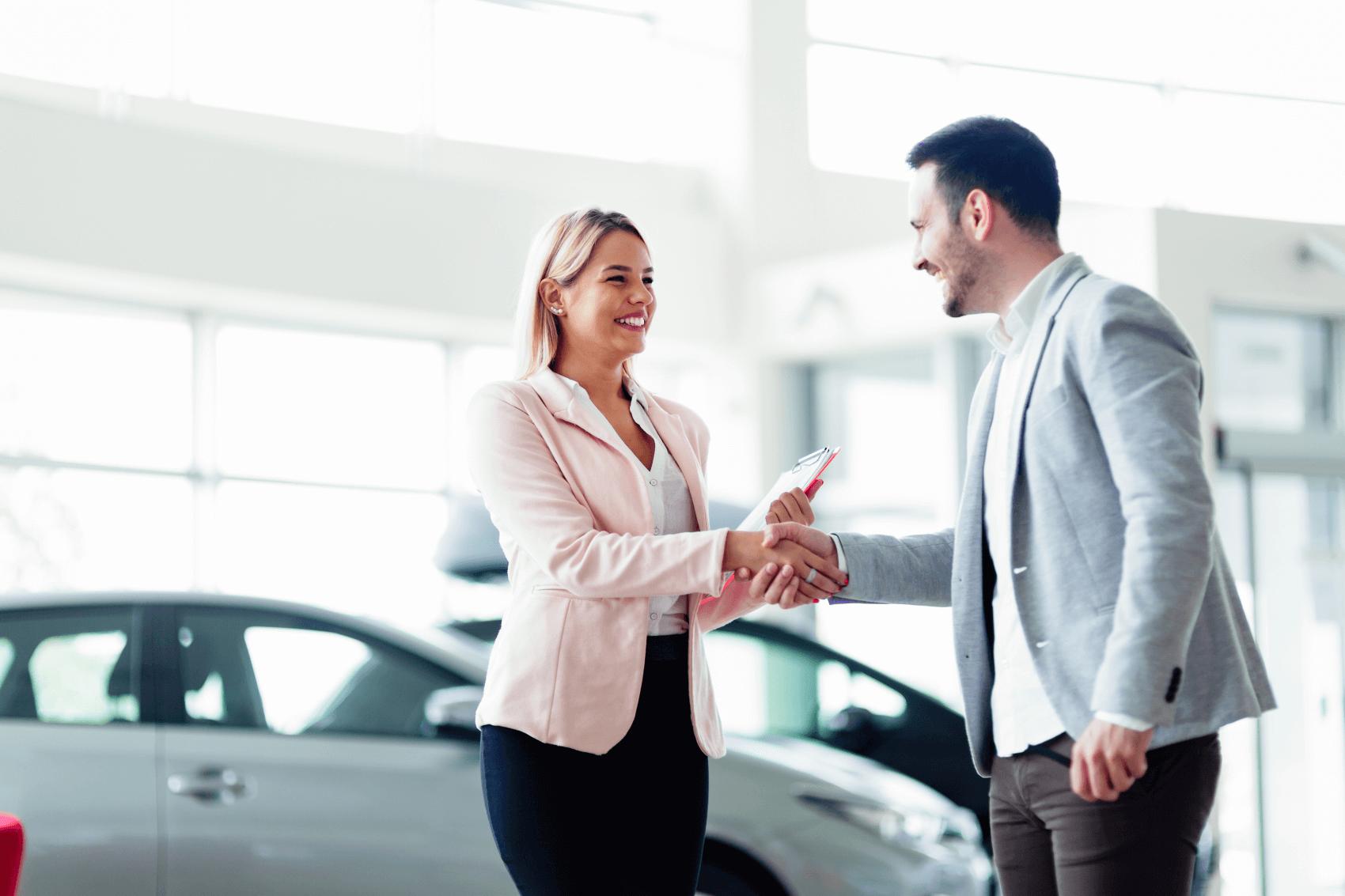 Financing Lexus Dealer Westchester NY
