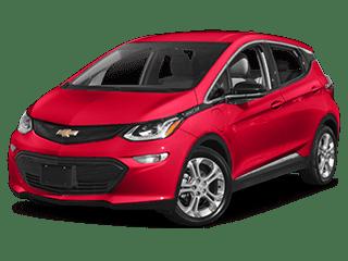 2019 Chevrolet Bolt ev model