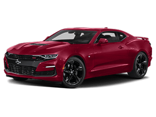 2019 Chevrolet Camaro model