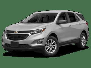 2019 Chevrolet Equinox model