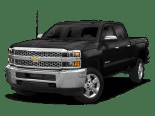 2019 Chevrolet Silverado 3500 model