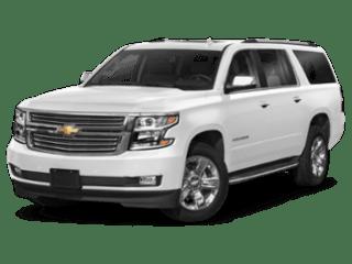 2019 Chevrolet Suburban model