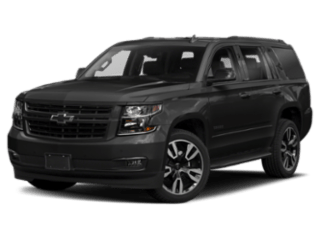 2019 Chevrolet Tahoe model