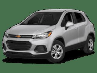 2019 Chevrolet Trax model