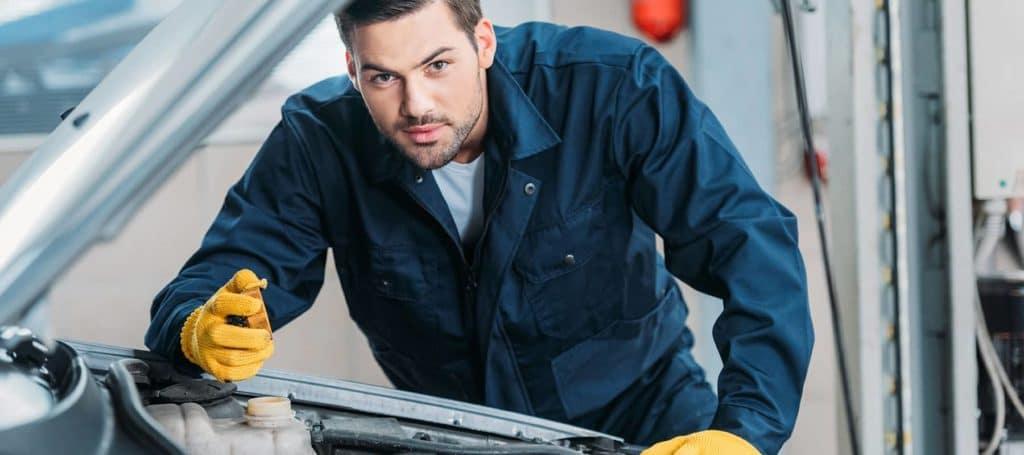 Engine-Mechanic