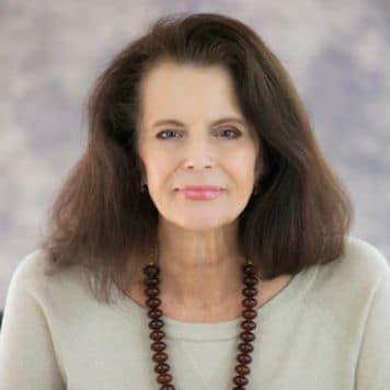 Elizabeth Marosy