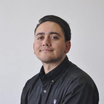 Andrew Lascano