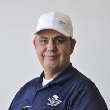 Ruben Granados
