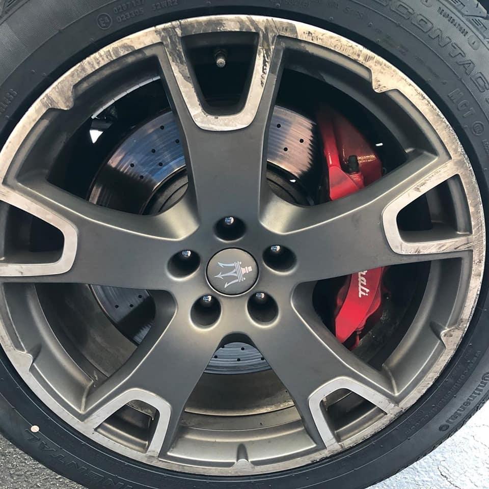 maserati wheel 2