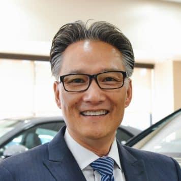 Warren Chen