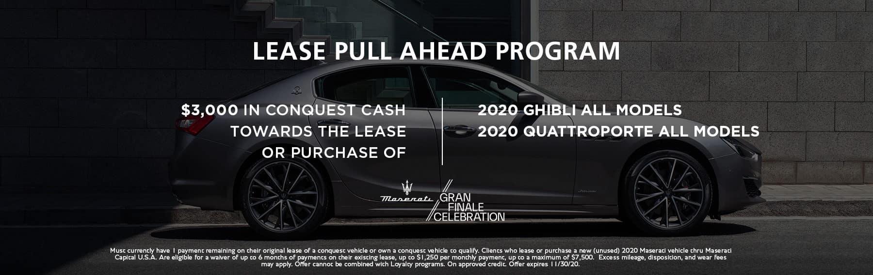 Lease Pull Ahead2