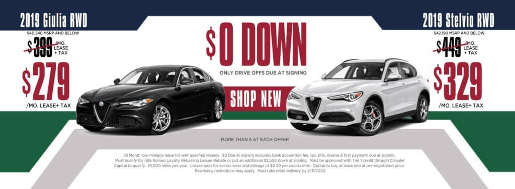 California Car Sales Tax >> New Car Near Los Angeles Ca New Alfa Romeo Van Nuys
