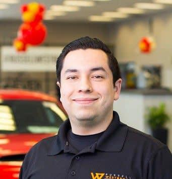 Kevin Valenzuela