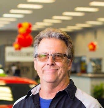 Scott Mountarn