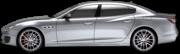 New Quattroporte