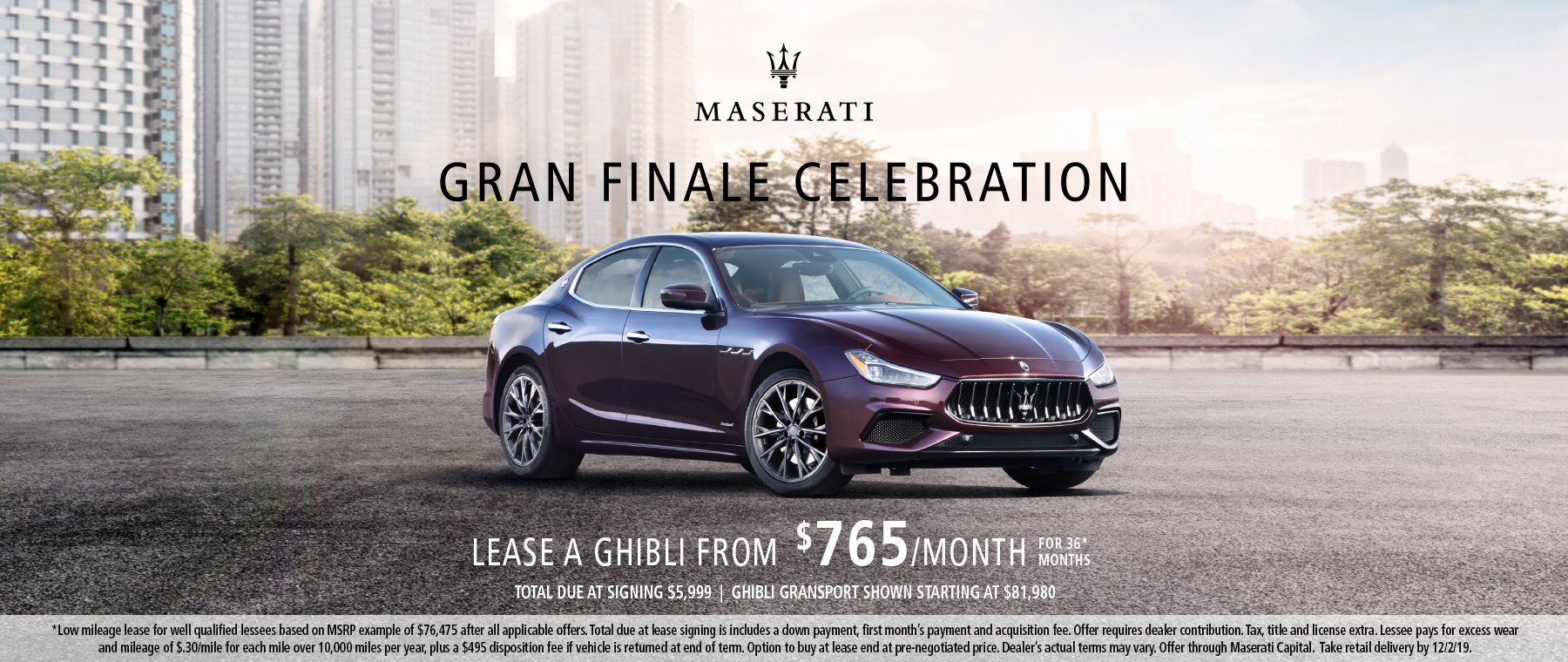 How Much Are Maseratis >> Maserati Near Los Angeles Ca Russell Westbrook Maserati