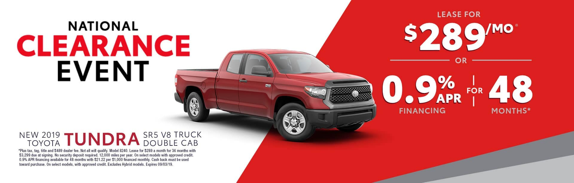 Homepage Aug Offer Toyota Tundra