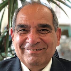 Hamid Aleali