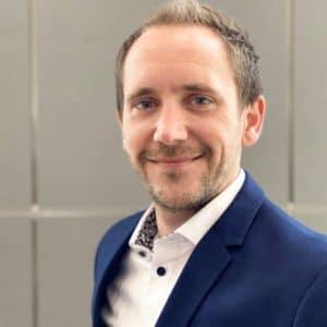 Nick Van Der Kooij