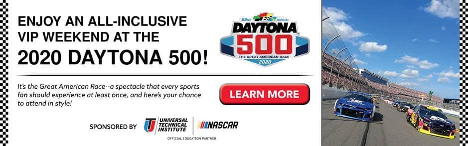 Daytona Slider