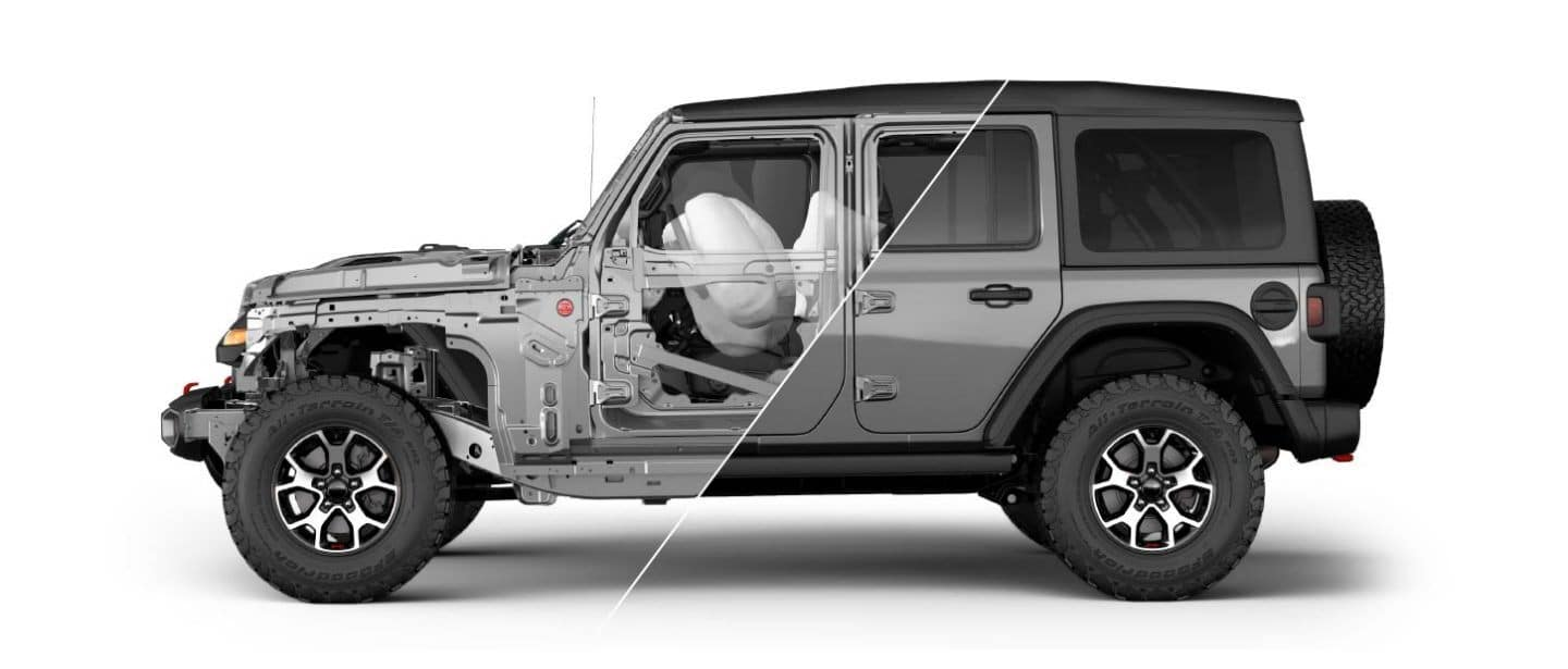 Jeep Wrangler Highlights Safety Security Sharp Chrysler Dodge Jeep Ram