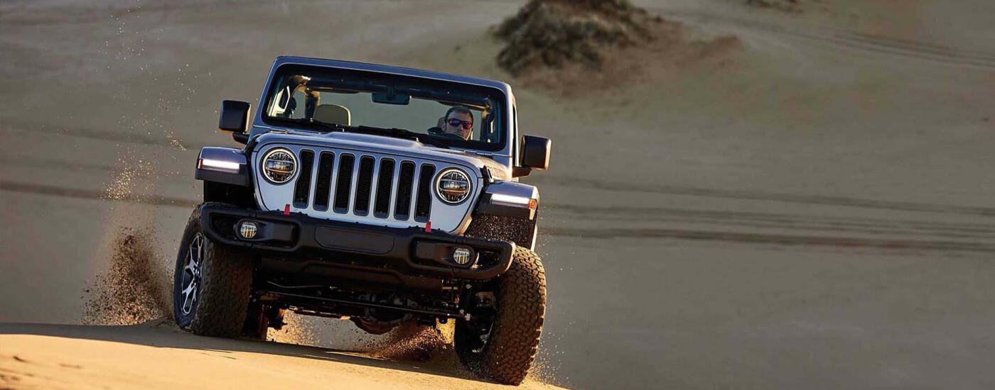 Jeep Lift Kits