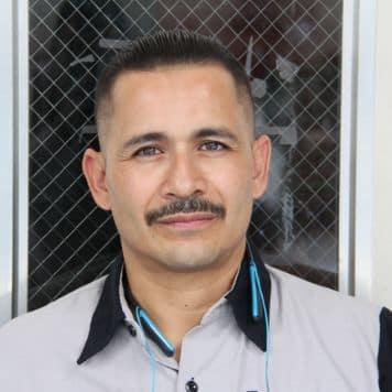 Angel Hernandez