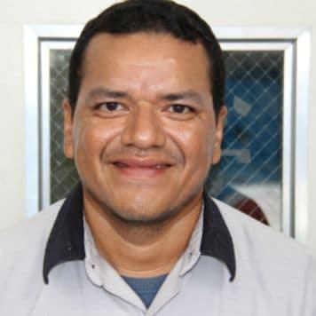 Antonio Mojica