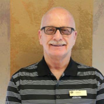 Greg Rittmiller