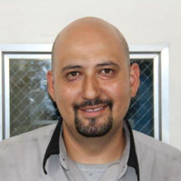 Humberto Melchor