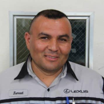 Ismael Garcia