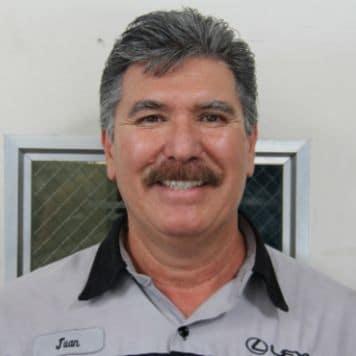 Juan Castaneda