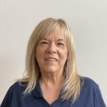 Cheryl Elwood