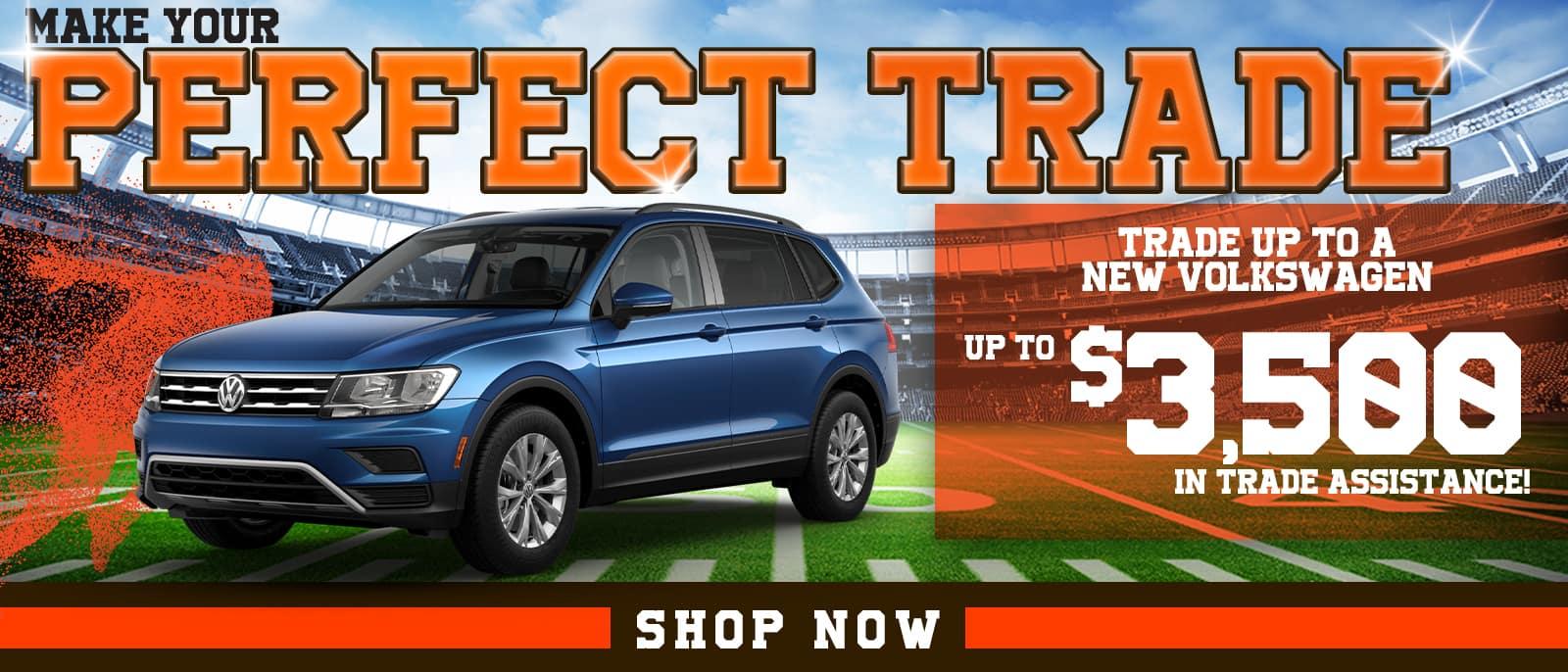 Spitzer Volkswagen | Volkswagen Dealer in Amherst, OH