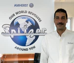 Yasser Deif