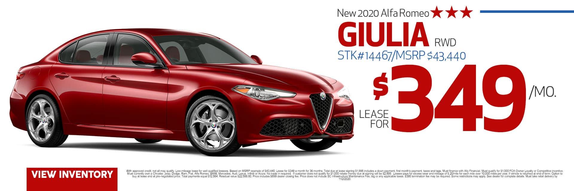 SLAM80451-01-October-2020-Web-Campaign-Alfa-Romeo-Slides-giulia UPDATED