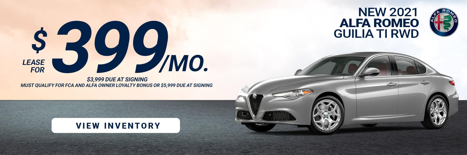 SLAR-June 20212021 Alfa Romeo Giulia copy