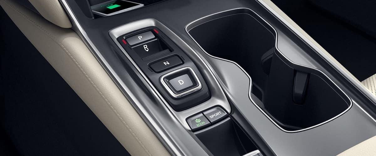 2019 Honda Accord Interior Features