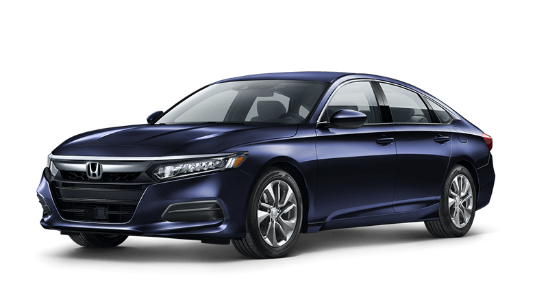 2019 Honda Accord & Honda Accord LX