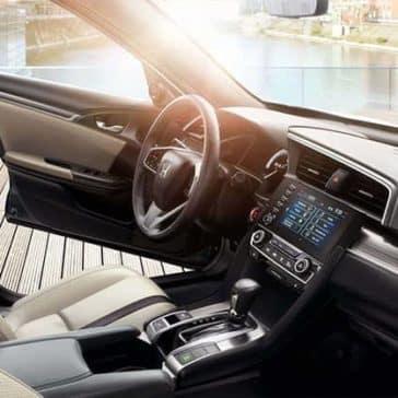 2019-Honda-Civic-Sedan-Interior-dashboard